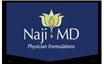 NajiMD Logo